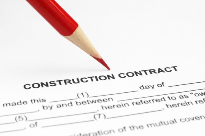Renovation Education: The Competitive Bid Contract - Renovating NYC