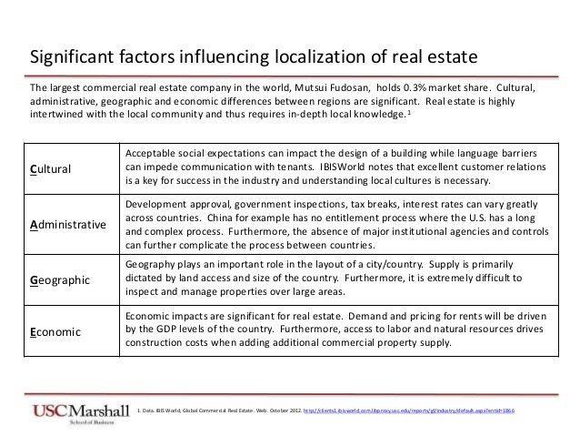 Sample Real Estate Market Analysis. Real Estate Resume Sample ...