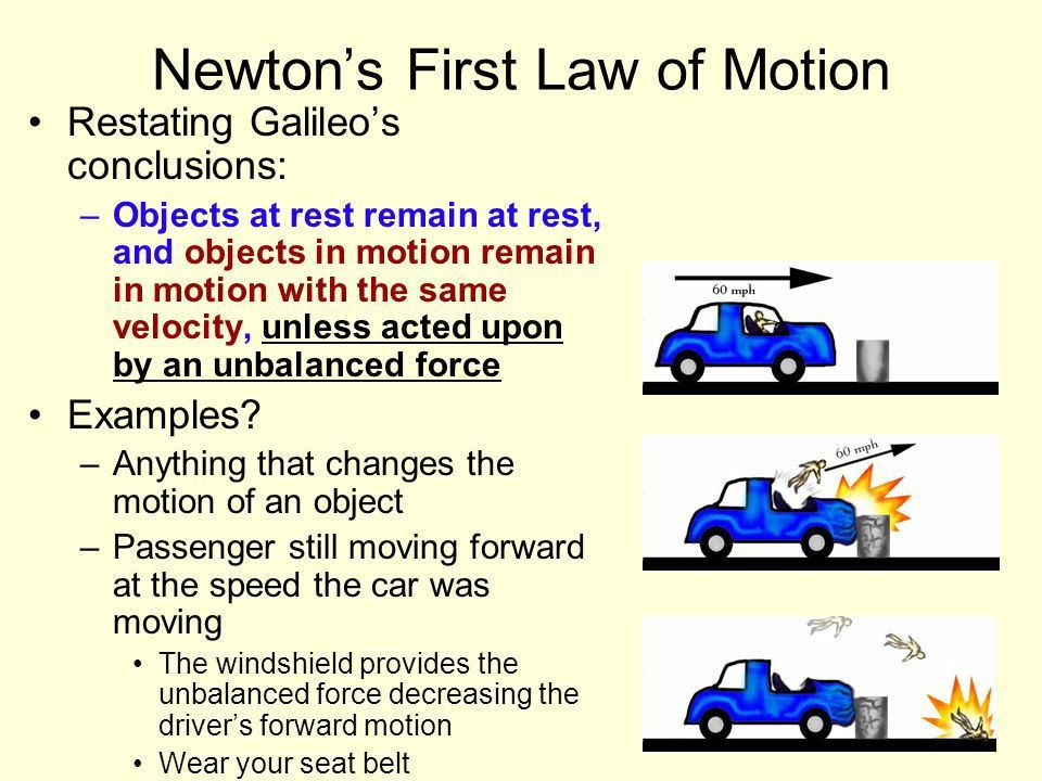 Chapter 11: Forces 11.1: Forces change motion - ppt video online ...