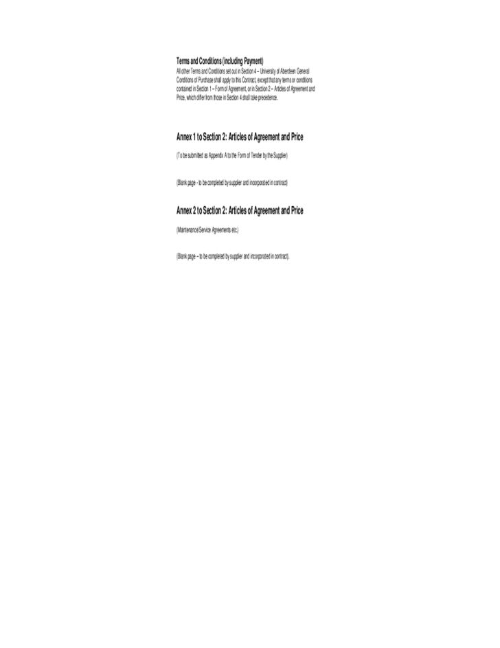 Simple General Contractor Contract Template | Create professional ...