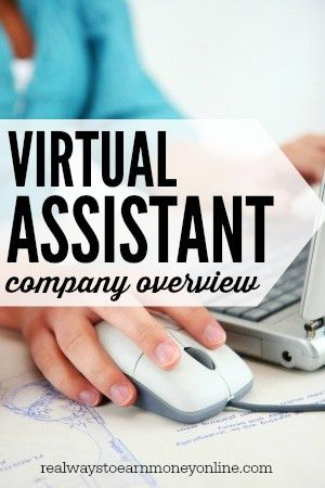 Red Butler — Serving Up Virtual Assistant Jobs