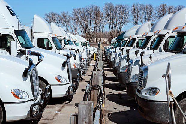 CDL Truck Driving Job Openings in Appleton, Wisconsin