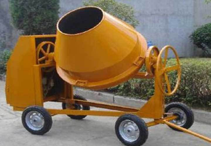 Ce/sgs/iso9001 Best Skid Steer Concrete Mixer,Proforce Cement ...
