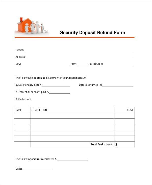 Car Deposit Receipt Template : Formal Down Payment Receipt ...