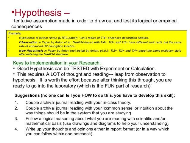 Research Paper Example. See An Example Of The First Page Of A ...