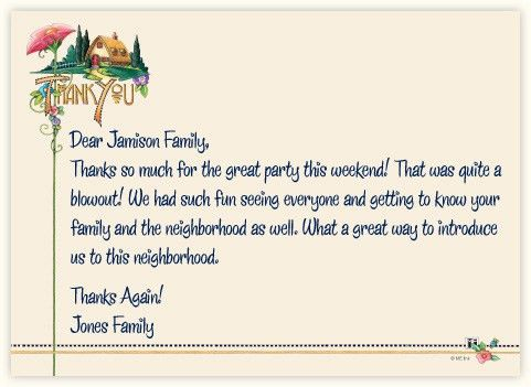 Thank You Card: Beautiful Sample Thank You Card Thank You Verbiage ...