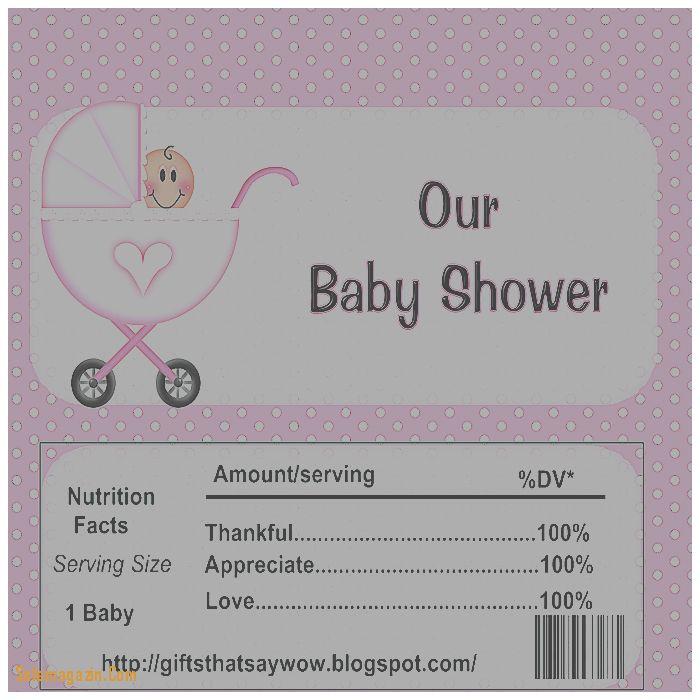 Baby Shower Invitation: Inspirational Baby Shower Online ...