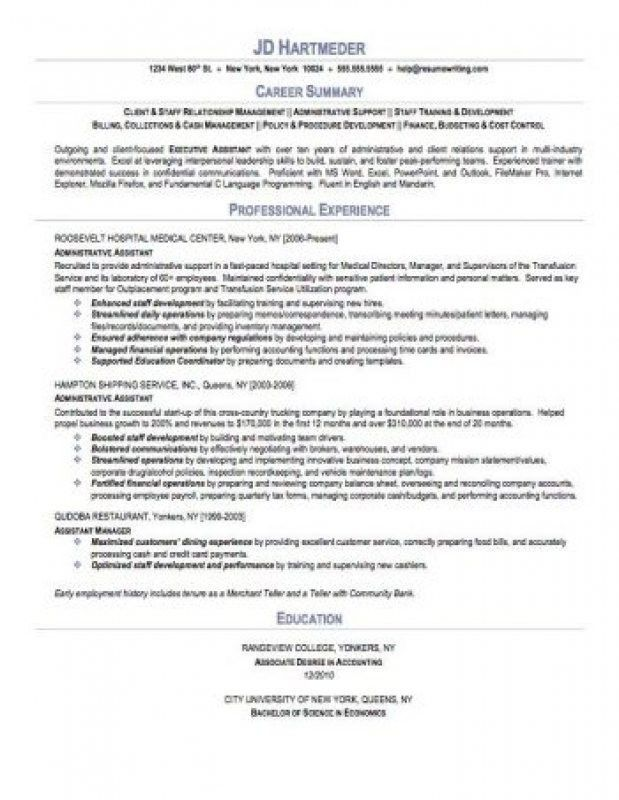 Resume Summary Examples. Sales Resume Example Summary On Resume ...