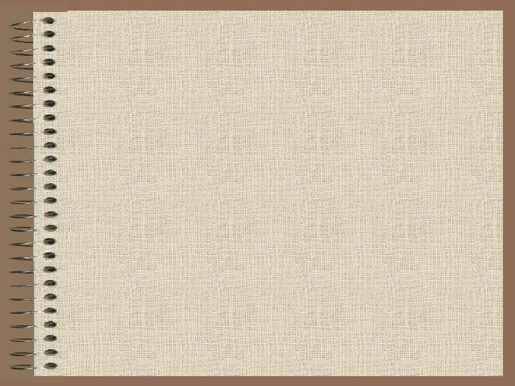Notebook paper white background #9665