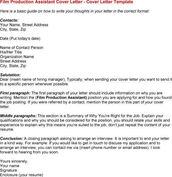 resume template tv production film student industry regarding. doc ...