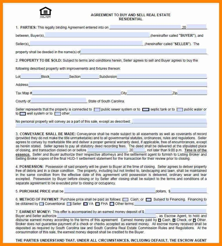 11+ home purchase agreement template free | job resumed