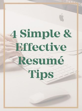 111 best Your Perfect Resume images on Pinterest | Perfect resume ...