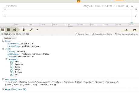 4 Node.js Logging libraries which make sophisticated logging ...