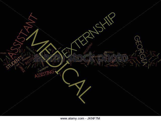 Internship Stock Vector Images - Alamy