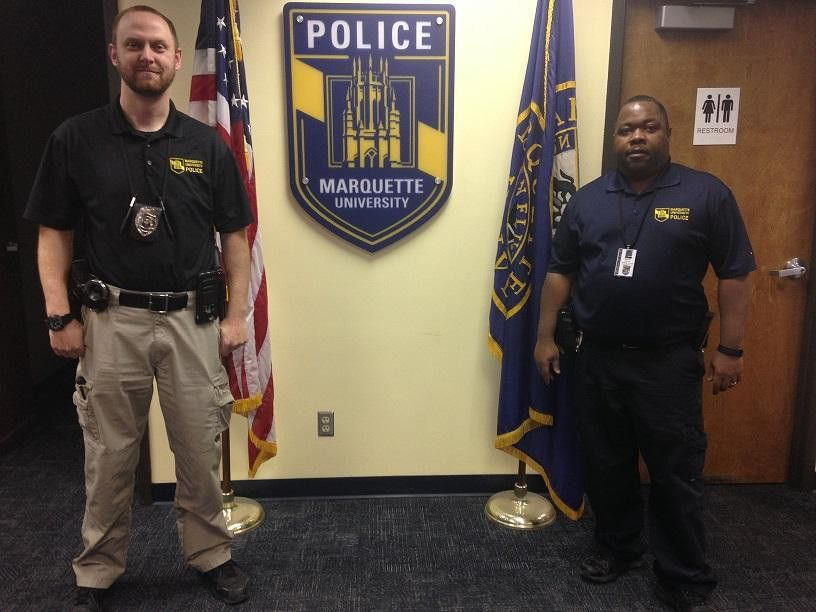 MUPD detectives share details of job responsibilities – Marquette Wire