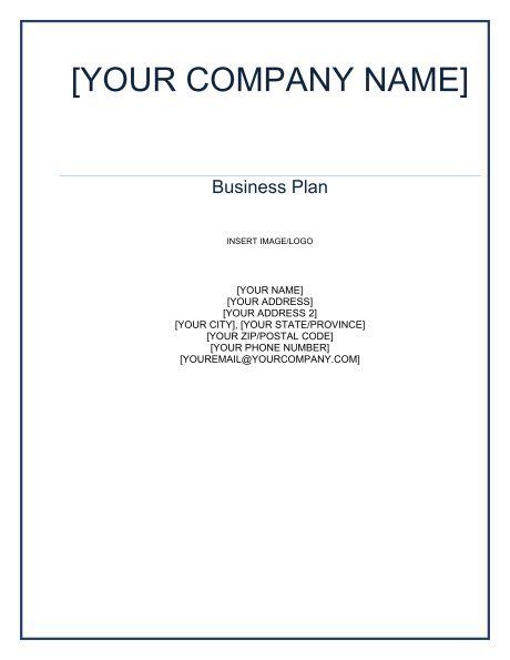 Daycare Business Plan 2 - Template & Sample Form | Biztree.com