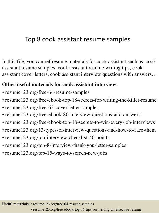top-8-cook-assistant-resume-samples-1-638.jpg?cb=1431740473