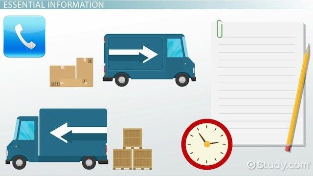 Delivery Driver: Job Description, Duties and Requirements