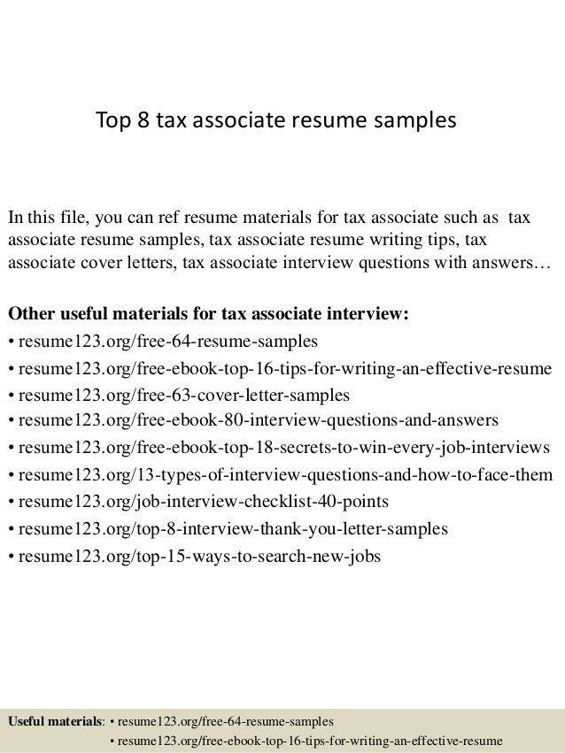 top-8-tax-associate-resume-samples-1-638.jpg?cb=1428657642