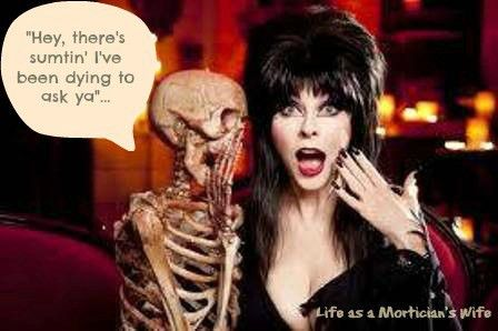 Life as a Morticians Wife – Lynne Houston Mortician's Wife funeral ...
