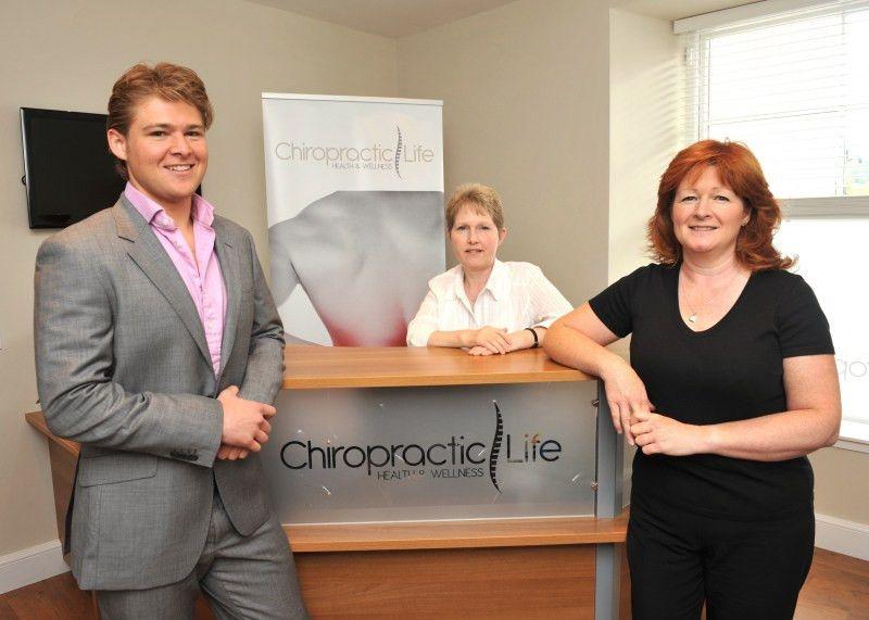 Associate Chiropractor - Central Scotland on Chiropractic Jobs Online