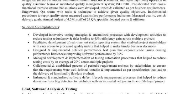 qa automation tester cover letter waste collector cover letter ...