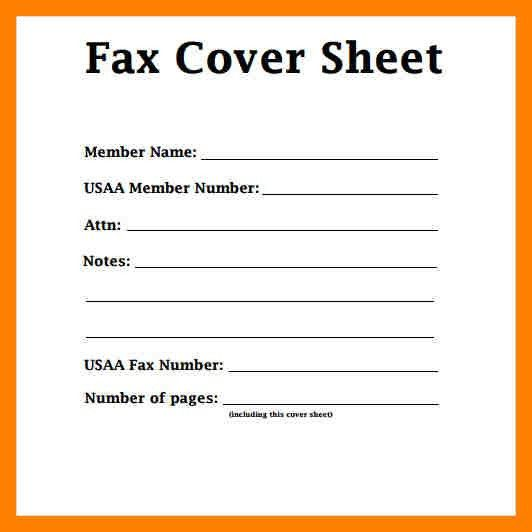 Sample Fax Cover Sheet For Cv. Fax Cover Sheet Fax Cover Letter ...