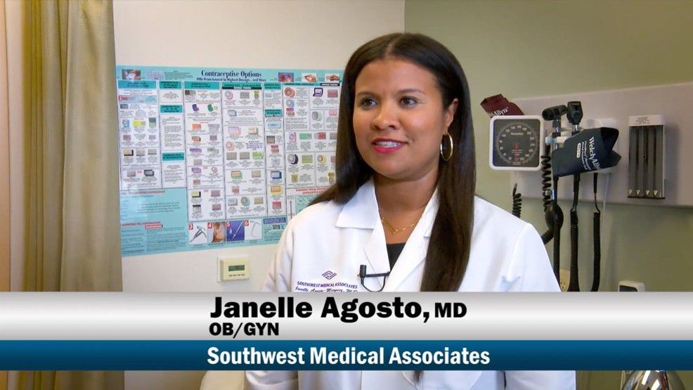 Southwest Medical OB/GYN | KSNV