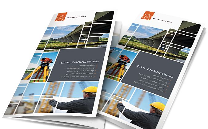 Pamphlet Designs | Business Pamphlet Templates
