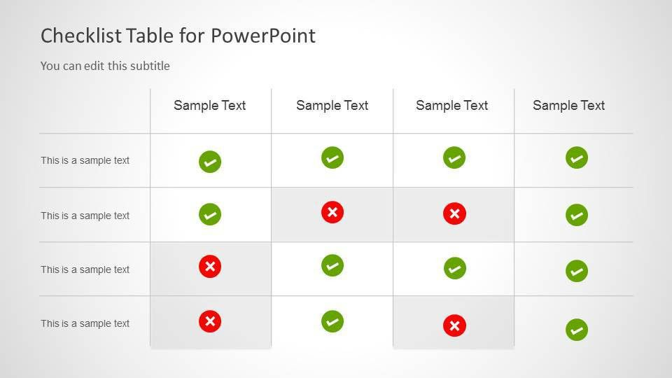 powerpoint checklist template check it off a powerpoint template ...