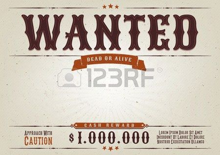 66 Bounty Hunter Stock Vector Illustration And Royalty Free Bounty ...