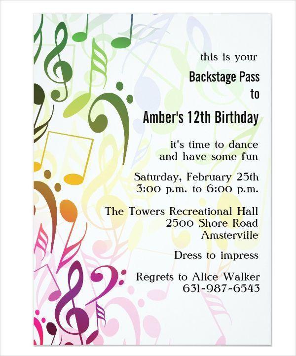 event invitation templates - thebridgesummit.co