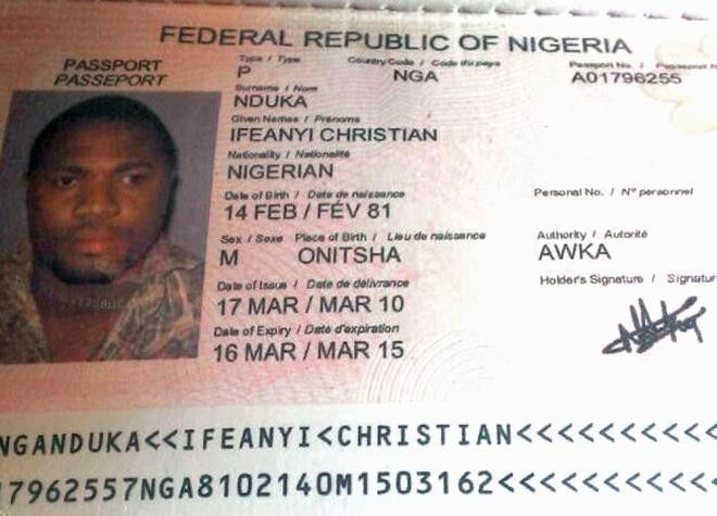 Autopsy, inquest today into Nigerian's death as cops get NOC