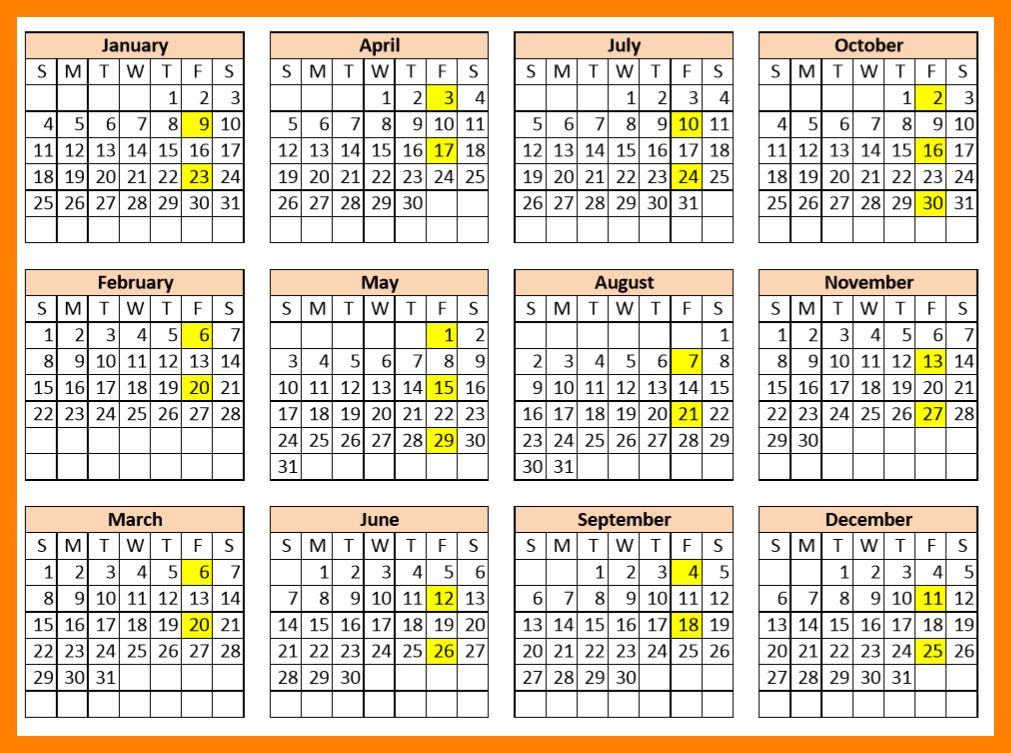 11+ biweekly pay calendar | resume sections