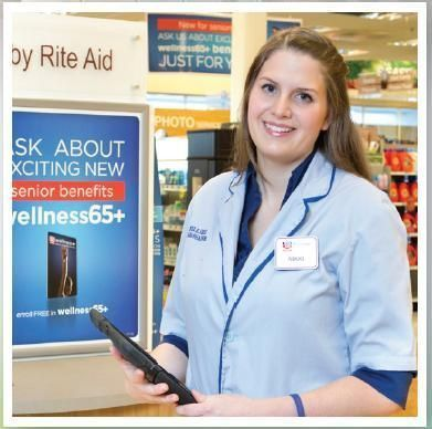 RITE AID Wellness Ambassador... - Rite Aid Office Photo ...