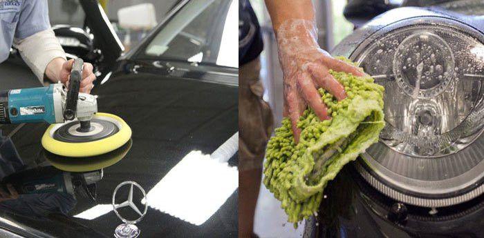 Auto Detailing Doral | Meguiars Professional Detail Center | Doral ...