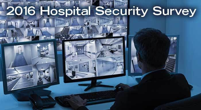 2016 Hospital Security Survey | Health Facilities Management