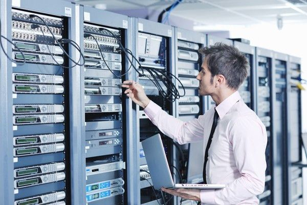 Get Network Administrator Job, Join Network Administration Diploma ...