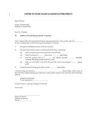 Real Estate Offer Letter. Real Estate Cover Letter Samples - Real ...