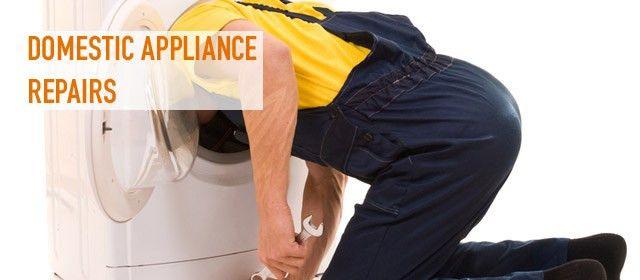 Kitchen Appliance Repairs, Home Appliance Repair, Domestic Repair ...