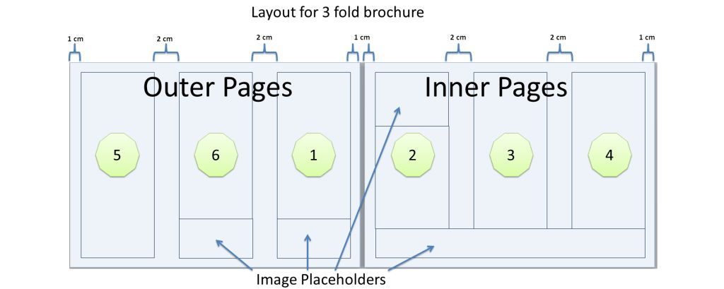 Microsoft Word - Make Brochures in Microsoft Word 2010