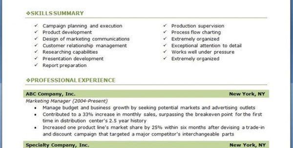 Barback Cover Letter Barback Job Description Resume Resume ...