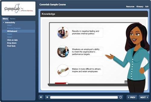 Articulate Storyline – What is the Buzz About?
