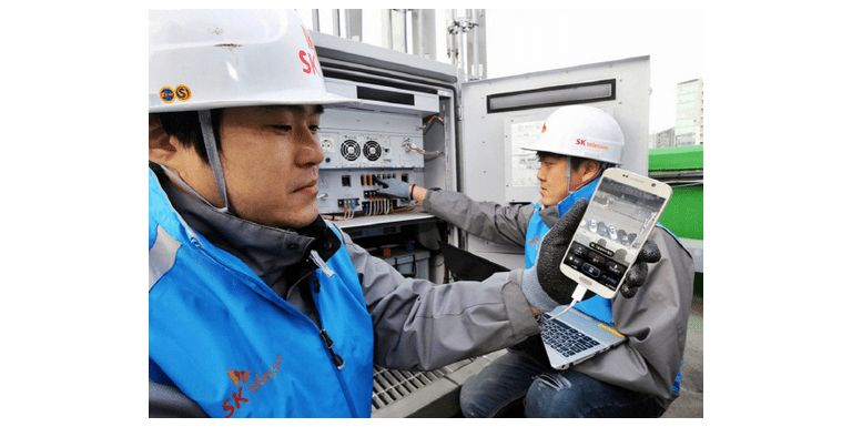Disaster Relief Tech: SK Telecom to Demonstrate Tech for Disaster ...