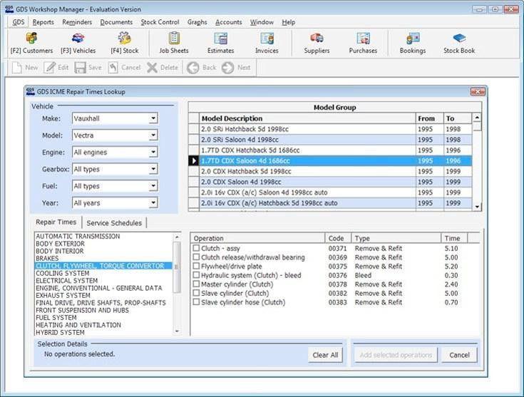 service invoice software | Free Invoice