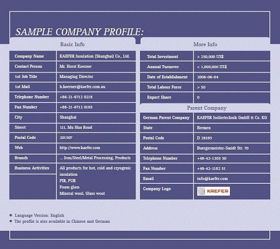 File:Sample Company Profile.JPG - Wikimedia Commons
