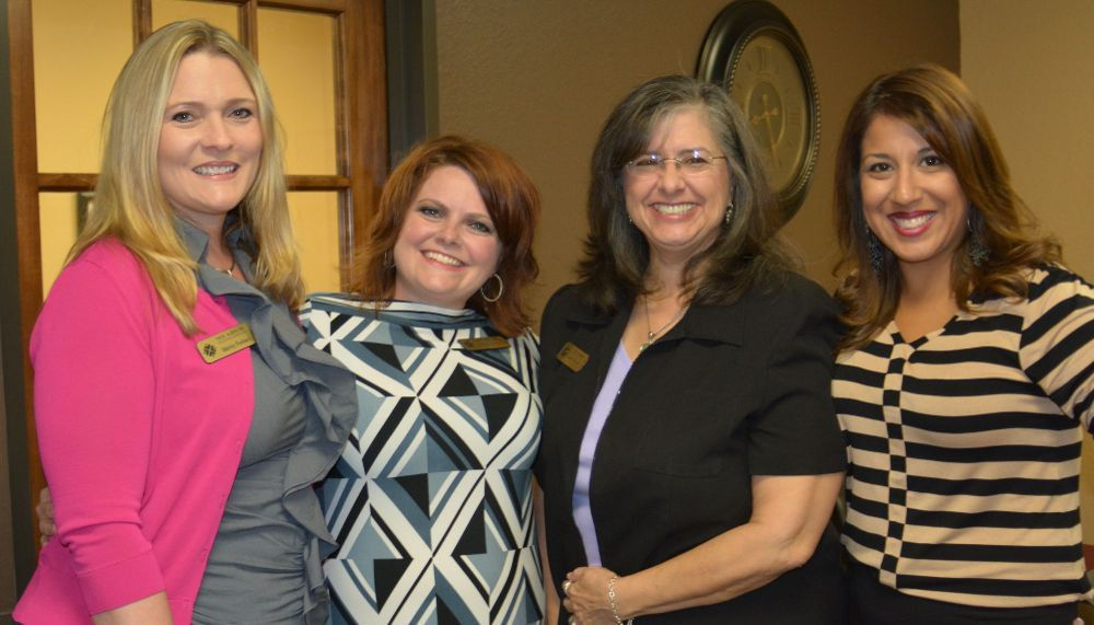 Our Risk Manager, Deer Park S... - Meador Staffing Office Photo ...