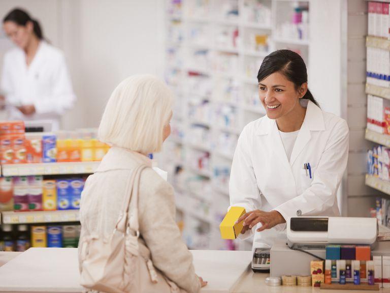 Pharmacy Technician - Job Description