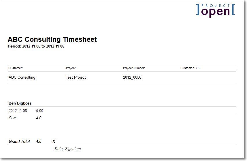 Download Simple Invoice Hours Worked   rabitah.net