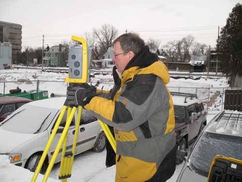 Land Surveyors Job | TexasLandsurvey.com